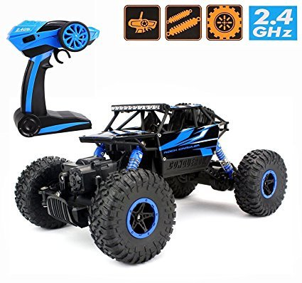 crossrace rc rock crawler ferngesteuertes auto test 2019. Black Bedroom Furniture Sets. Home Design Ideas