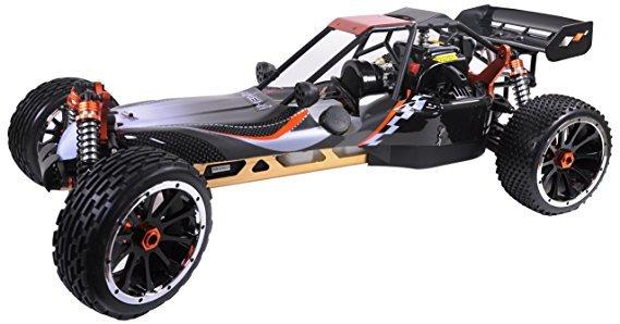 Amewi 22060 - Buggy Pitbull X M
