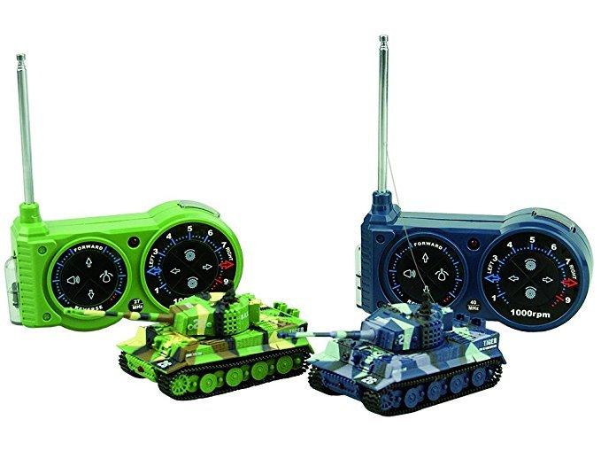Amewi 23016 Mini Panzer 1:72