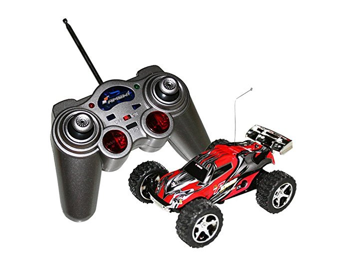amewi rc car mini truggy ferngesteuertes auto test 2018. Black Bedroom Furniture Sets. Home Design Ideas