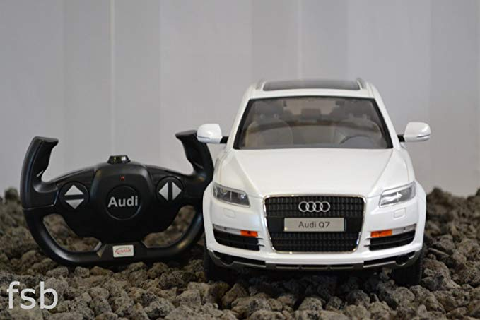Audi 400090 RC Audi Q7