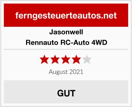 Jasonwell Rennauto RC-Auto 4WD Test