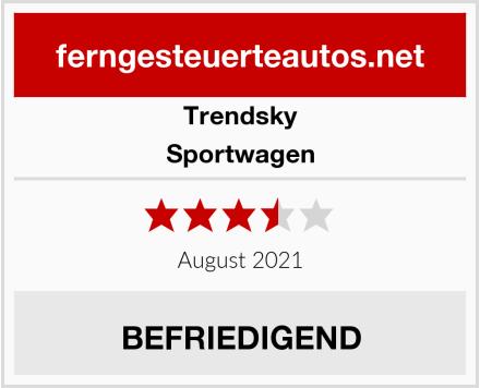 Trendsky Sportwagen Test