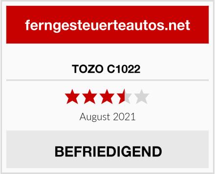 No Name TOZO C1022  Test