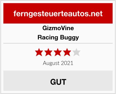 GizmoVine Racing Buggy Test