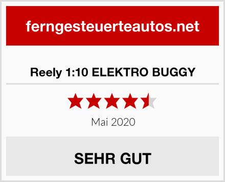 Reely 1:10 ELEKTRO BUGGY Test