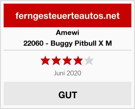 Amewi 22060 - Buggy Pitbull X M Test