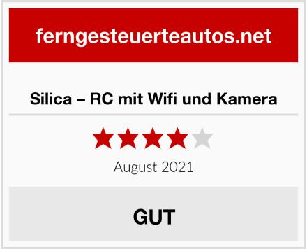 No Name Silica – RC mit Wifi und Kamera Test