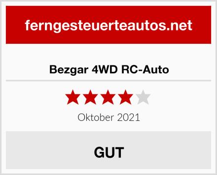 Bezgar 4WD RC-Auto Test