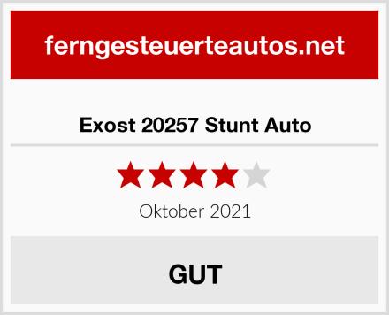 Exost 20257 Stunt Auto Test