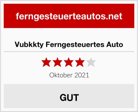 Vubkkty Ferngesteuertes Auto Test
