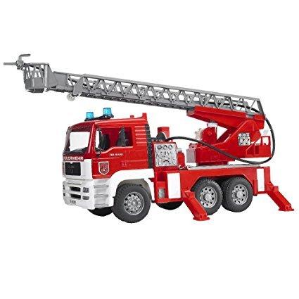 Bruder 02771 MAN Feuerwehr