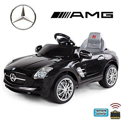 Crooza Mercedes-Benz AMG SLS