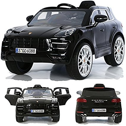 crooza porsche macan ferngesteuertes auto test 2018 2019. Black Bedroom Furniture Sets. Home Design Ideas