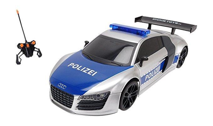 Dickie Toys 201119059 RC Highway Patrol