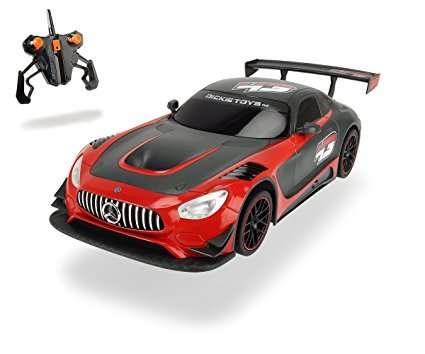 Dickie Toys 201119103 Mercedes-AMG GT3