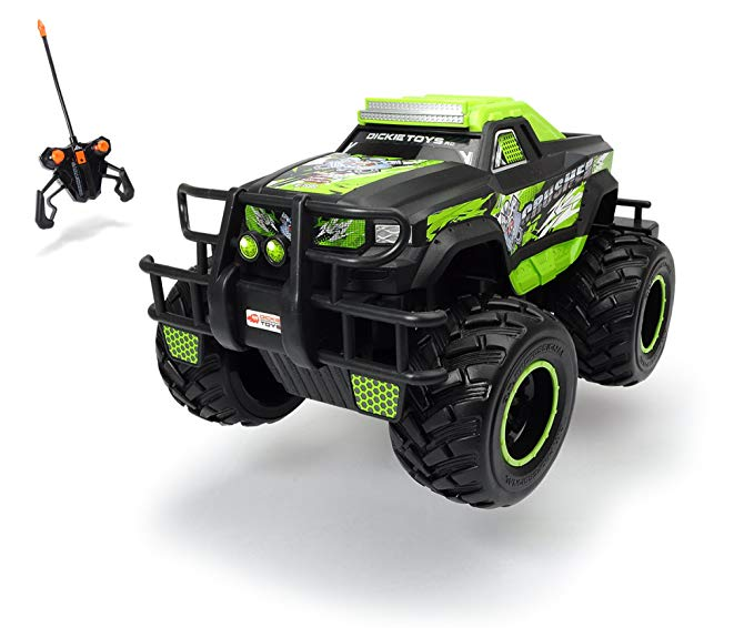 Dickie Toys RC Neon Crusher