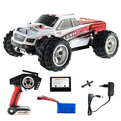 efaso WL Toys A979-B