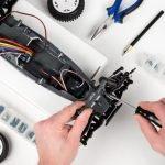 Wie macht man ein ferngesteuertes Auto schneller?