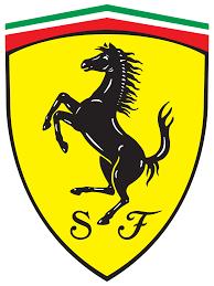 Ferrari ferngesteuerte Autos