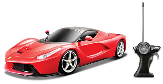 Ferrari Tech R/C LaFerrari