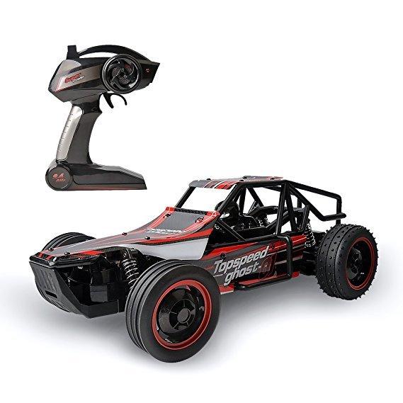 GizmoVine Racing Buggy