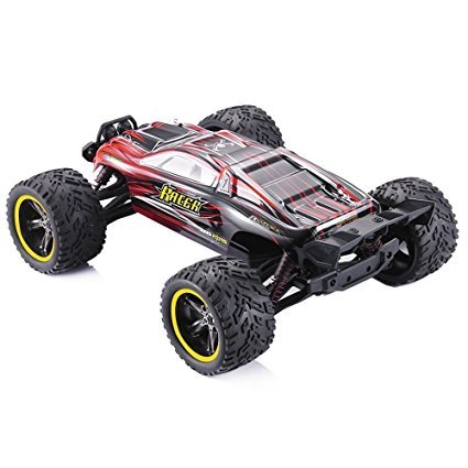 hosim rc car s912 luctan ferngesteuertes auto test 2019. Black Bedroom Furniture Sets. Home Design Ideas