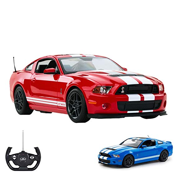 HSP Himoto Ford Mustang Shelby GT500