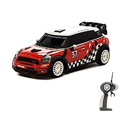 HSP Himoto Mini Countryman WRC