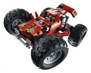 Lego Ferngesteuerte Autos