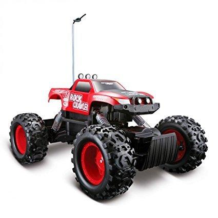 Maisto 581152 R/C Rock Crawler