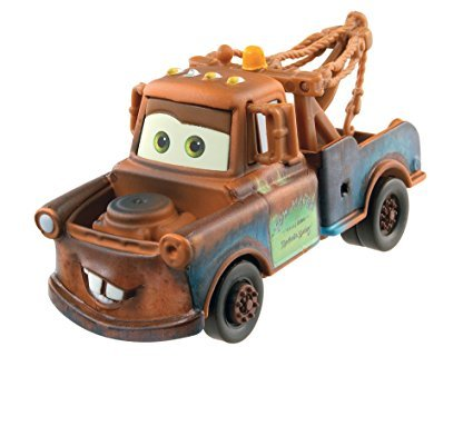 Mattel Disney Cars FJH92 Die-Cast Hook