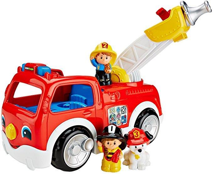 Mattel DNR42 Little People