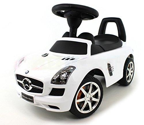 Mercedes Benz SLS AMG Rutschauto