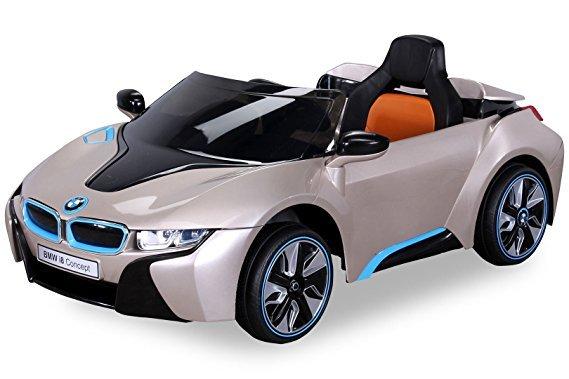 No Name Actionbikes Motors BMW I8