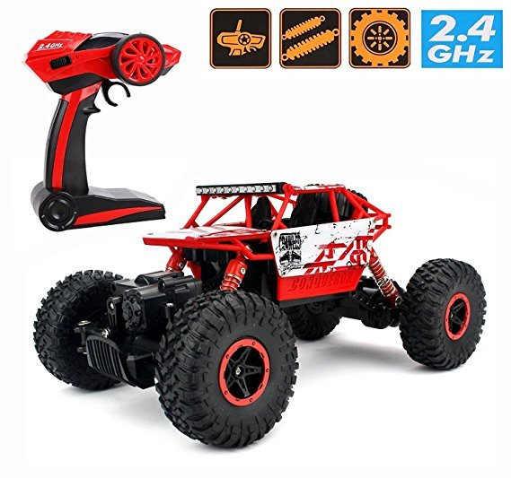 no name hb rc rock crawler ferngesteuertes auto test 2019. Black Bedroom Furniture Sets. Home Design Ideas
