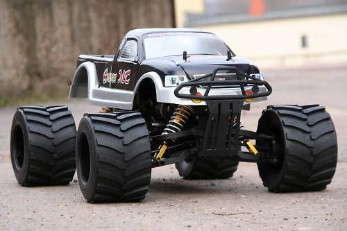 No Name RC MEGA MONSTER TRUCK