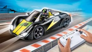 Playmobil Ferngesteuerte Autos