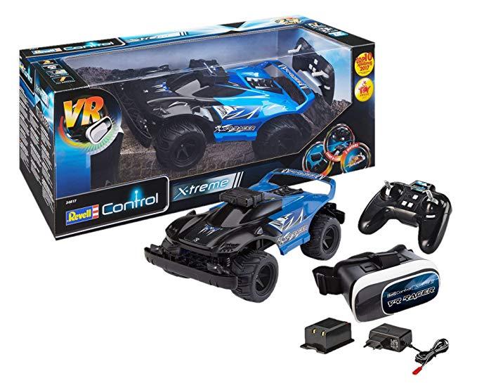 Revell 24817 RC Car mit FPV-Kamera