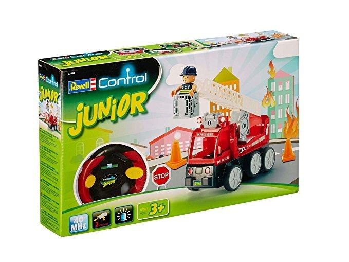 Revell Control Junior RC Car Feuerwehr