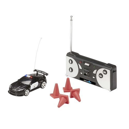 Revell RC Mini Police Car