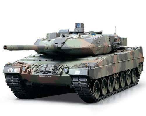 Tamiya 300056020 Leopard 2A6 Full Option