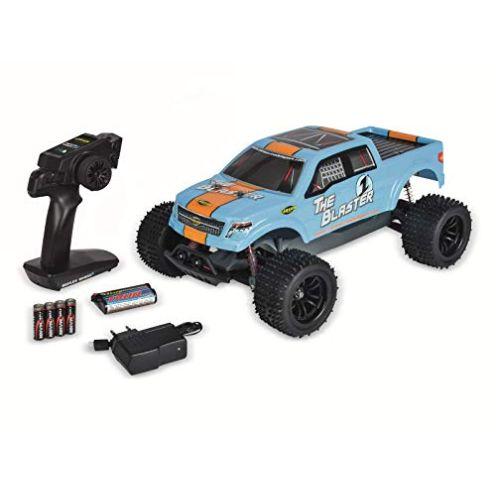 Carson 500404144 The Blaster FE Ferngesteuertes Auto