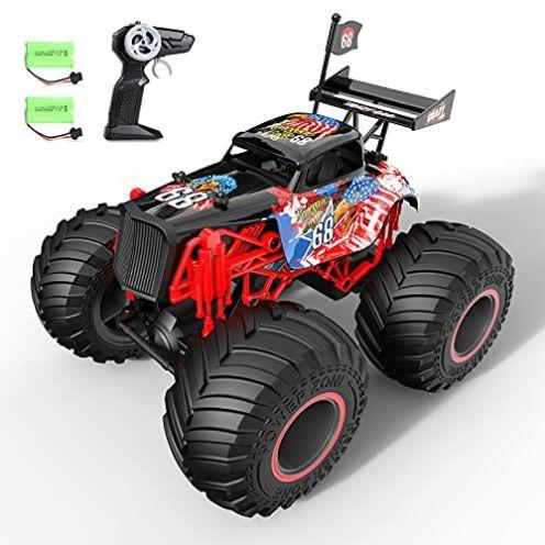 tech rc Monstertruck