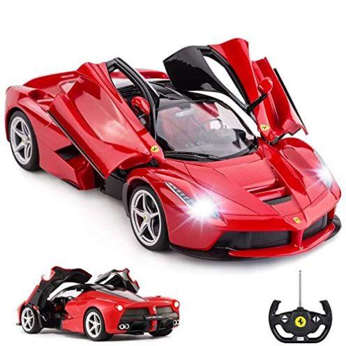 rastar Ferngesteuertes Auto by Ferrari LaFerrari