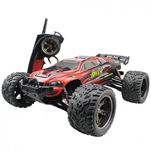 s-idee 18160 9116 RC Auto Buggy