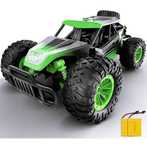 GizmoVine RC Wagen