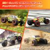 DEERC 4WD Offroad RC Auto