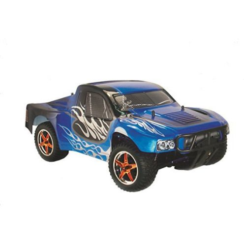 Amewi 22069 Short Course Truck Brushless 4WD