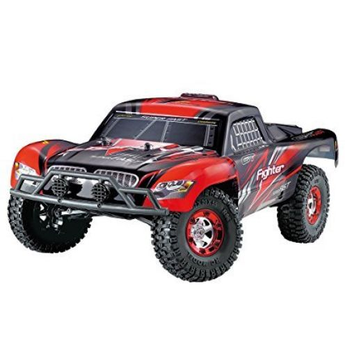 Amewi 22184 Fighter 1 RTR 4WD 1:12 Short Course